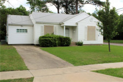Photo of 1601 N Ricketts Street, Sherman, TX 75092 (MLS # 13848044)