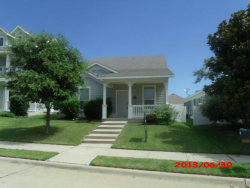 Photo of 1331 PORTSMOUTH Drive, Providence Village, TX 76227 (MLS # 13848282)