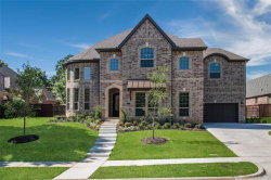 Photo of 517 Haverhill Lane, Colleyville, TX 76034 (MLS # 13849117)
