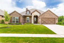 Photo of 444 Sagebrush Drive, Aledo, TX 76008 (MLS # 13849197)