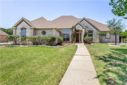 Photo of 811 Shady Bend Drive, Kennedale, TX 76060 (MLS # 13849225)