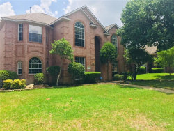 Photo of 8604 Digby Drive, Plano, TX 75025 (MLS # 13849274)
