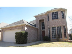 Photo of 7808 Orland Park Circle, Fort Worth, TX 76137 (MLS # 13849351)