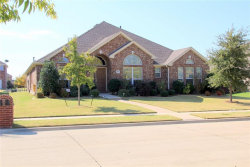 Photo of 3975 Sparkling Brook Drive, Frisco, TX 75033 (MLS # 13849355)