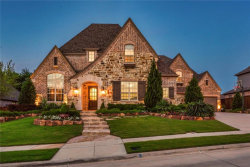 Photo of 4012 Baldomera Street, Flower Mound, TX 75022 (MLS # 13849544)