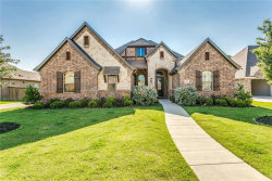 Photo of 5708 Sicily Way, Flower Mound, TX 75028 (MLS # 13849733)