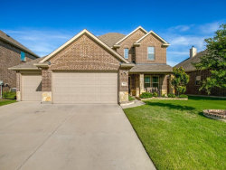 Photo of 5012 Bluewater Drive, Frisco, TX 75034 (MLS # 13849818)