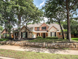 Photo of 4202 Mustang Trail, Flower Mound, TX 75028 (MLS # 13849829)