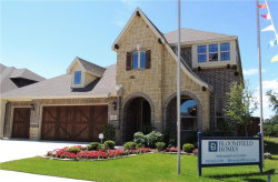 Photo of 400 Sagebrush Drive, Aledo, TX 76008 (MLS # 13849946)