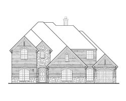 Photo of 4601 Darlington Drive, Flower Mound, TX 75022 (MLS # 13850672)