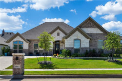 Photo of 4540 Fairway View Drive, Fort Worth, TX 76008 (MLS # 13851239)