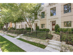 Photo of 3210 Carlisle Street, Unit 27, Dallas, TX 75204 (MLS # 13851628)