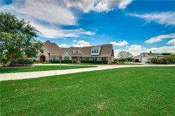 Photo of 5750 E Lone Oak Road, Valley View, TX 76272 (MLS # 13851987)