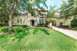 Photo of 631 Stratford Lane, Coppell, TX 75019 (MLS # 13852526)
