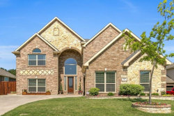 Photo of 213 Chateau Avenue, Kennedale, TX 76060 (MLS # 13853581)