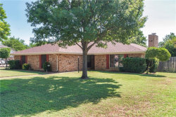Photo of 374 Highland Hills Lane, Highland Village, TX 75077 (MLS # 13854739)
