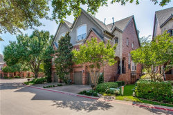 Photo of 14881 Towne Lake Circle, Addison, TX 75001 (MLS # 13855132)