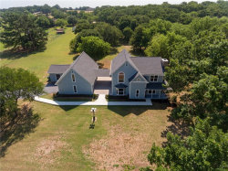 Photo of 1081 Rockgate Road, Bartonville, TX 76226 (MLS # 13855163)