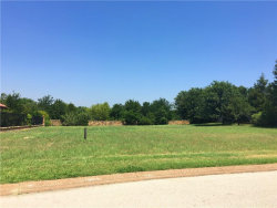 Photo of 2212 King Fisher Drive, Lot 24, Westlake, TX 76262 (MLS # 13856414)