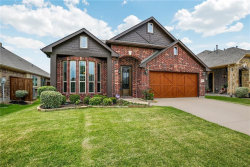 Photo of 721 Marietta Lane, Savannah, TX 76227 (MLS # 13856506)