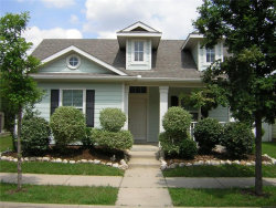 Photo of 1700 Jasmine Trail, Savannah, TX 76227 (MLS # 13856838)