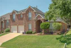 Photo of 910 Kingwood Circle, Highland Village, TX 75077 (MLS # 13857093)