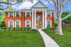 Photo of 600 Soapberry Circle, Irving, TX 75063 (MLS # 13859277)