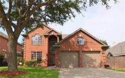 Photo of 2921 Pioneer Park Drive, Flower Mound, TX 75022 (MLS # 13859752)