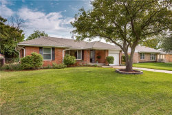 Photo of 621 Nottingham Drive, Richardson, TX 75080 (MLS # 13860075)