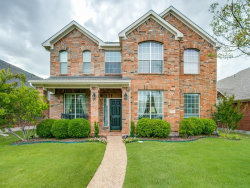 Photo of 6521 Matson Drive, The Colony, TX 75056 (MLS # 13860389)