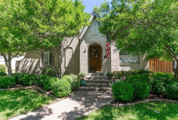 Photo of 2908 Dyer Street, Dallas, TX 75205 (MLS # 13861162)
