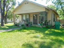 Photo of 801 Ritchey Street, Gainesville, TX 76240 (MLS # 13861278)