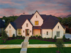 Photo of 6105 Legacy Trail, Colleyville, TX 76034 (MLS # 13861847)