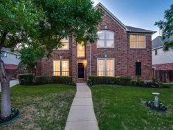 Photo of 3212 Loyola Drive, Flower Mound, TX 75022 (MLS # 13863500)