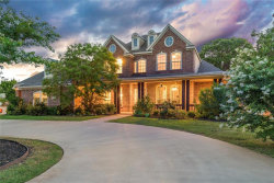 Photo of 4604 Bill Simmons Road, Colleyville, TX 76034 (MLS # 13864048)