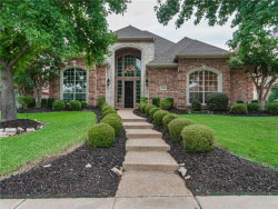 Photo of 4804 Aurora Court, Flower Mound, TX 75028 (MLS # 13864187)