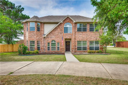 Photo of 1600 Lopo Road, Flower Mound, TX 75028 (MLS # 13864820)