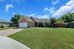 Photo of 1529 Merritt Drive, Flower Mound, TX 75028 (MLS # 13865232)