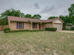 Photo of 2420 Leslie Street, Denton, TX 76205 (MLS # 13865344)