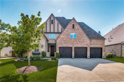Photo of 7904 Strathmill Drive, The Colony, TX 75056 (MLS # 13865393)