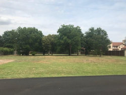 Photo of 5601 Montclair Drive, Lot 1R, Colleyville, TX 76034 (MLS # 13865452)