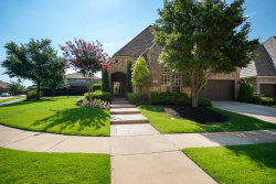 Photo of 5830 Shoreside Bend, Irving, TX 75039 (MLS # 13865904)