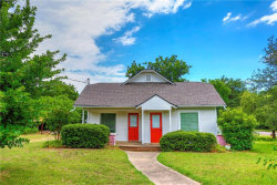 Photo of 1604 Roy Street, Gainesville, TX 76240 (MLS # 13866132)