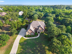 Photo of 2036 Briar Hill Road, Argyle, TX 76226 (MLS # 13866167)