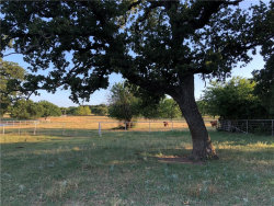 Photo of 02 Frenchtown Road, Lot 2, Argyle, TX 76226 (MLS # 13866260)