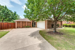 Photo of 1309 Colony Court, Flower Mound, TX 75028 (MLS # 13866334)
