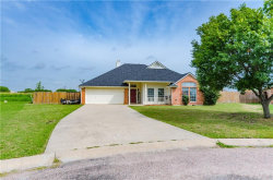 Photo of 806 Birch Circle, Van Alstyne, TX 75495 (MLS # 13866343)