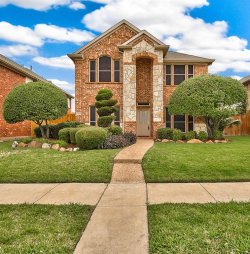 Photo of 5404 Worley Drive, The Colony, TX 75056 (MLS # 13866598)
