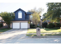Photo of 2247 Grandview Drive, Flower Mound, TX 75028 (MLS # 13866741)