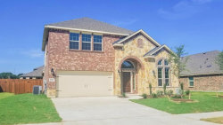 Photo of 2904 Megan Street, Denton, TX 76209 (MLS # 13866761)